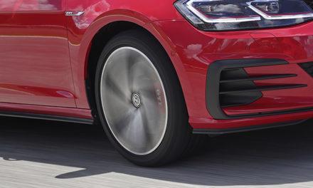 VW tem melhor primeiro trimestre da história