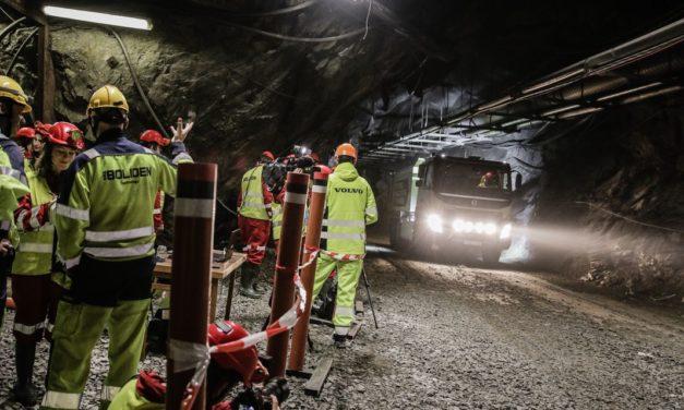 A Volvo e os caminhos pela eficiência e segurança
