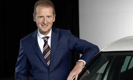 VW e Ford ampliam colaboração global