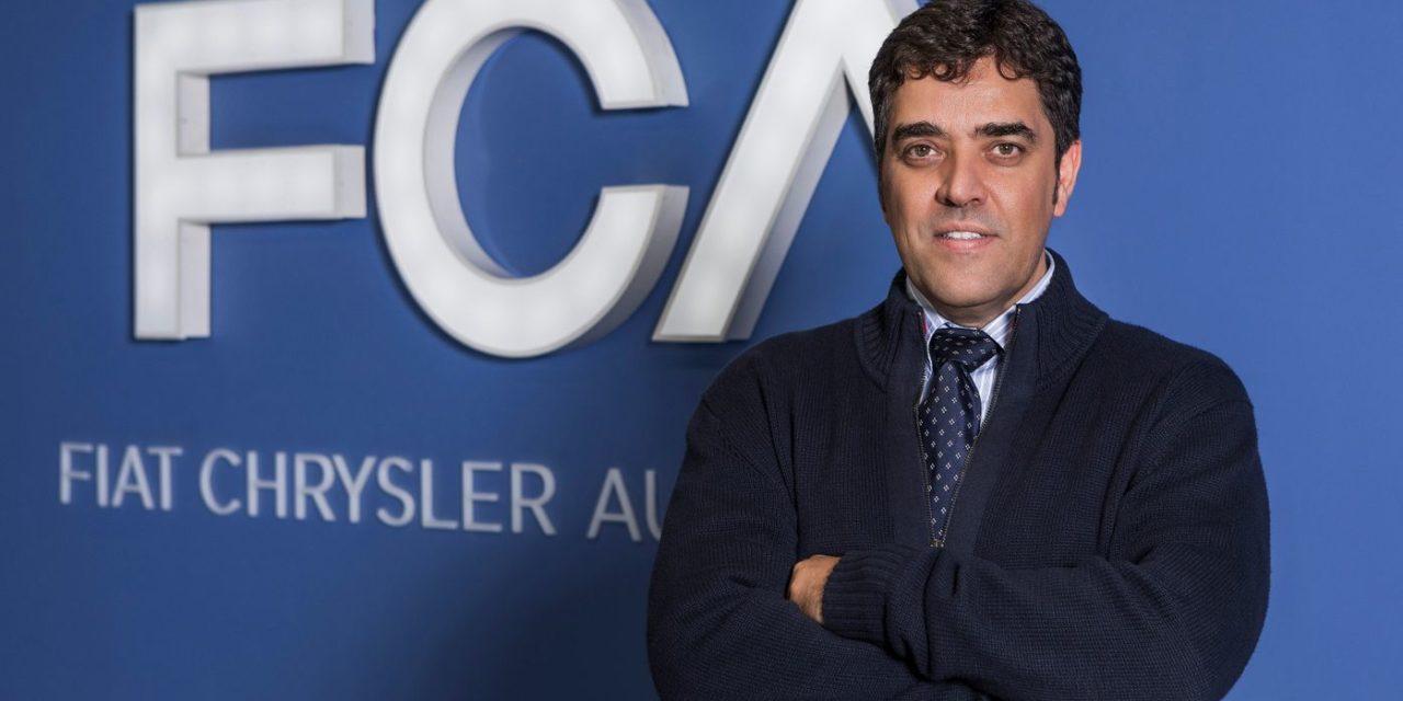 Márcio Tonani é novo diretor da FCA