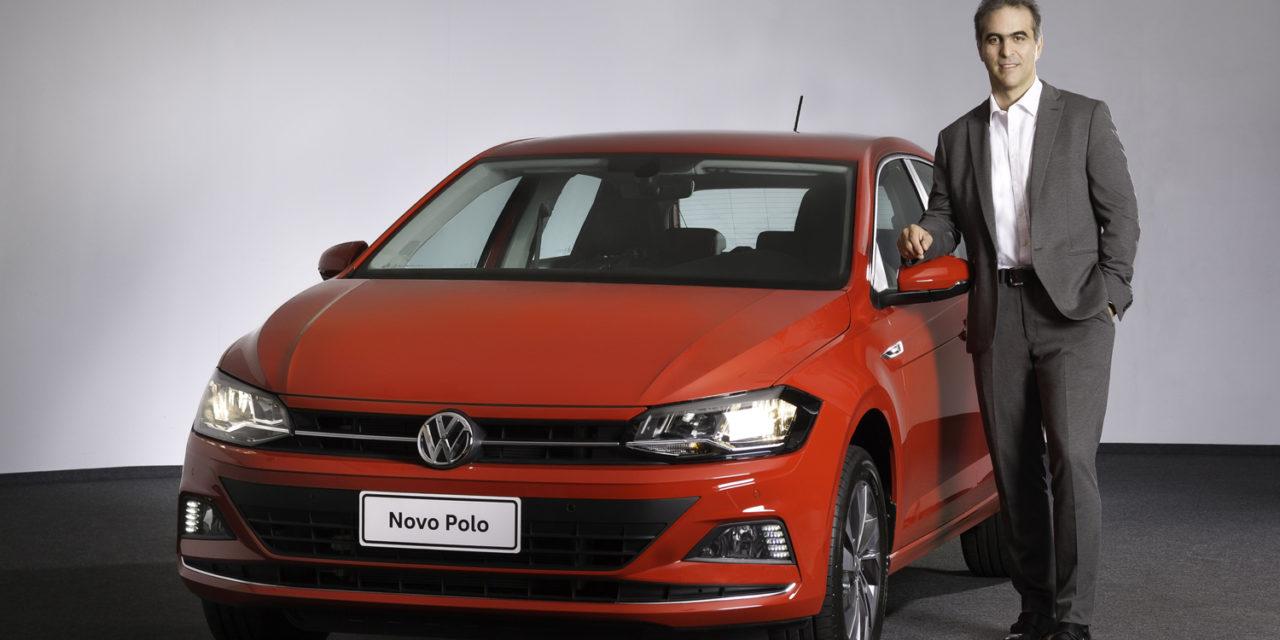 Em segundo lugar, VW agora mira a liderança