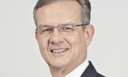 Wilson Bricio assume todas as operações do Grupo ZF no Brasil