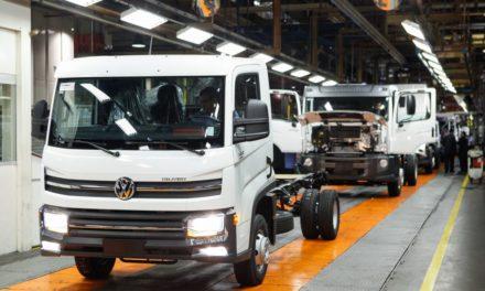 Volkswagen Truck & Bus vai abrir capital