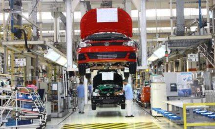 VW amplia participação e mantém segundo lugar