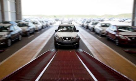 Nissan comemora 4 anos de Resende com vendas em alta