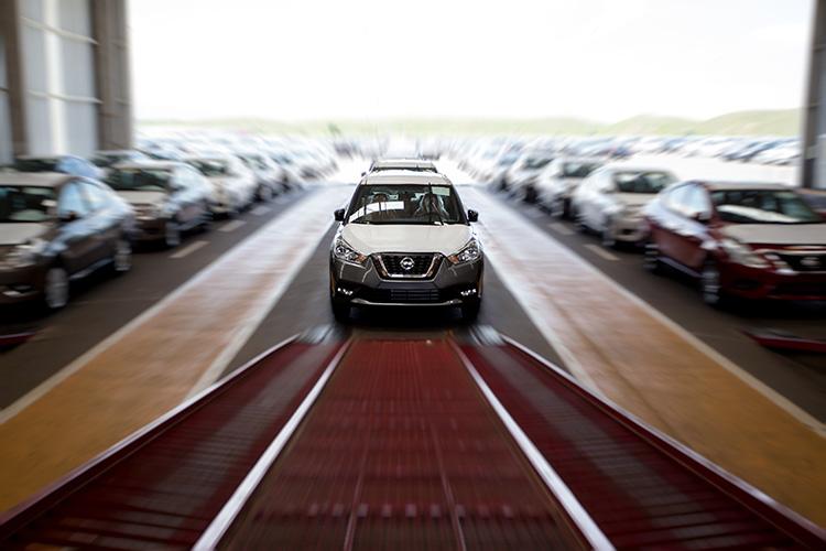 Aliança Renault-Nissan-Mitsubishi vende mais de 10,7 milhões de veículos