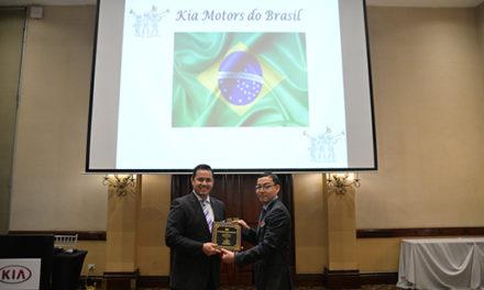 Kia do Brasil: a melhor em pós-venda.