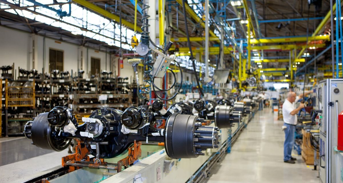 Meritor adquire a AxleTech por US$ 175 milhões
