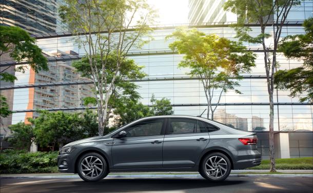 VW tem sete modelos com melhor índice de reparabilidade
