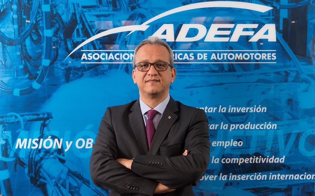 Produção de veículos na Argentina segue em alta de 20%