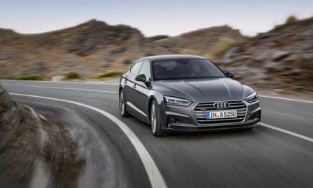 Audi bate recorde de vendas globais no ano