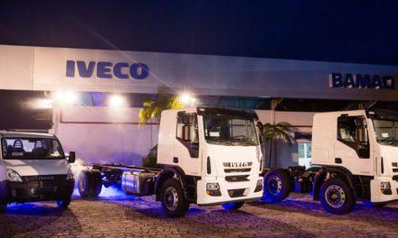 Iveco reforça presença no Nordeste e Norte do País