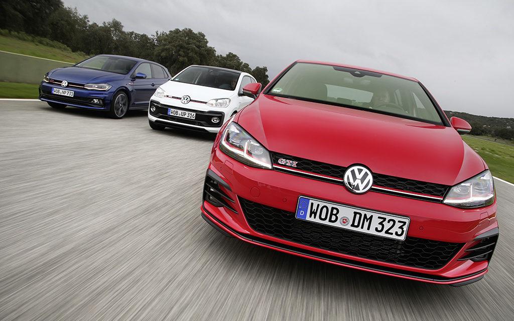 VW registra recorde de vendas em abril