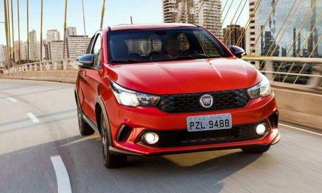 Fiat inverte a curva, aumenta vendas e prepara novo crescimento