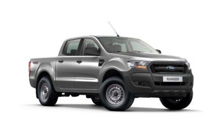 Ford  Ranger tem nova versão de entrada