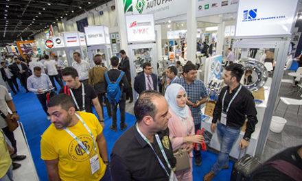 Fabricantes brasileiros fecham novos negócios na Automechanika Dubai