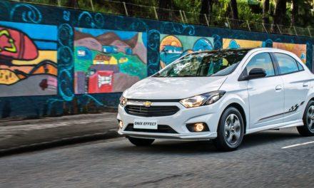 Apesar da ameaça de abandonar o País, GM segue firme na liderança