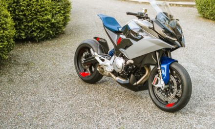 Fenabrave revisa para cima meta para o segmento de motos