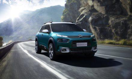 Cactus já vende mais que todo o restante da linha Citroën