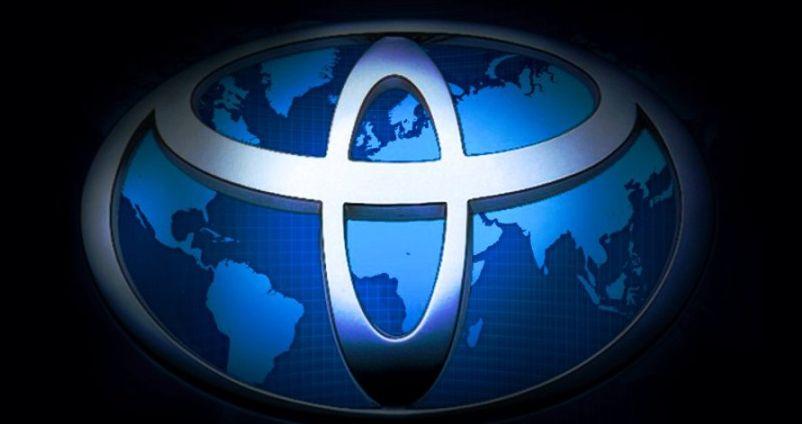 Toyota projeta vender 22% a menos em 2020-2021