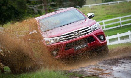 Produtores rurais podem pagar veículos Toyota com grãos