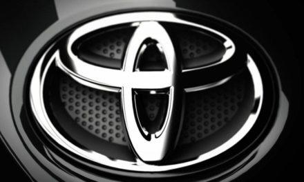 Toyota amplia ações no combate ao novo coronavírus