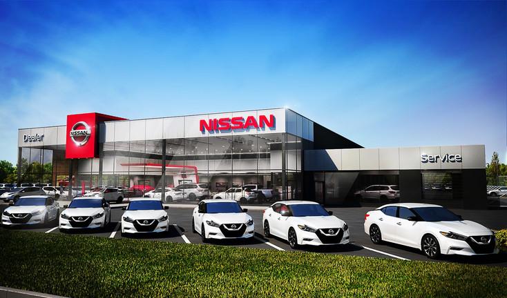 Nissan deve eliminar 10 mil postos de trabalho em todo o mundo