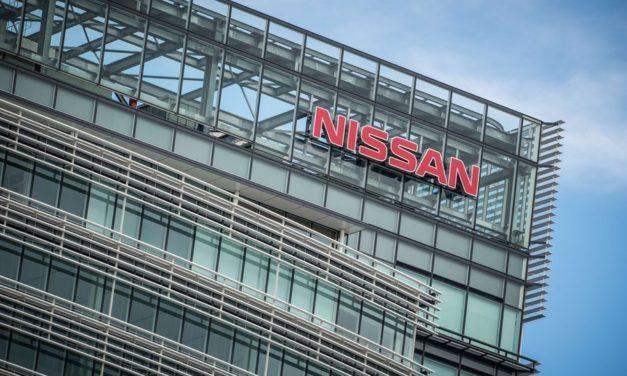 Nissan cortará 20% da produção e dos modelos mundiais até 2023