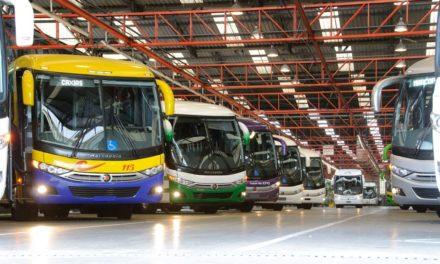 Marcopolo interrompe produção em Caxias do Sul até 1º de junho