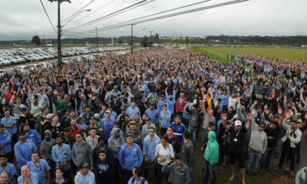 Trabalhadores da Renault conquistam PLR de R$ 25,5 mil