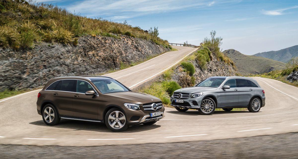 Daimler terá de fazer recall em 774 mil veículos
