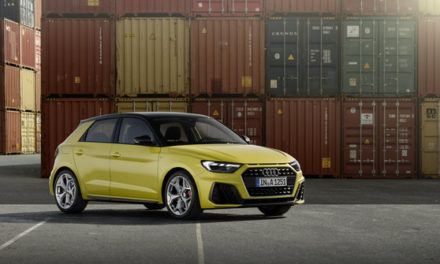 Audi A1 muda pouco na Europa
