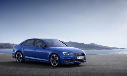 Audi apresenta A4 Sedan e Avant 2019