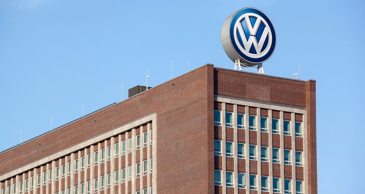 VW tem mais contas a pagar pelo dieselgate