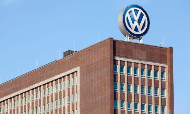 Volkswagen abre programa de estágio