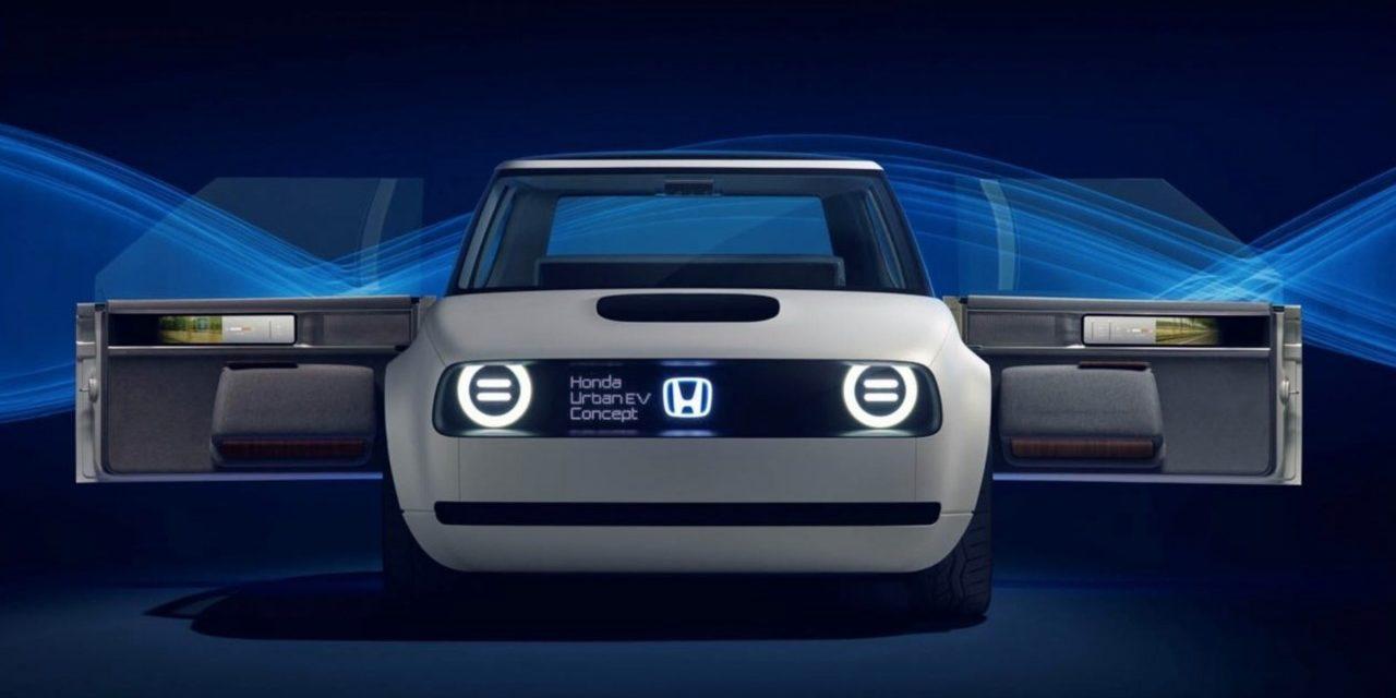 Honda e GM desenvolverão baterias
