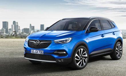 PSA aumenta capacidade de produção de SUVs