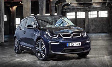 BMW I3 volta ao Brasil mais caro