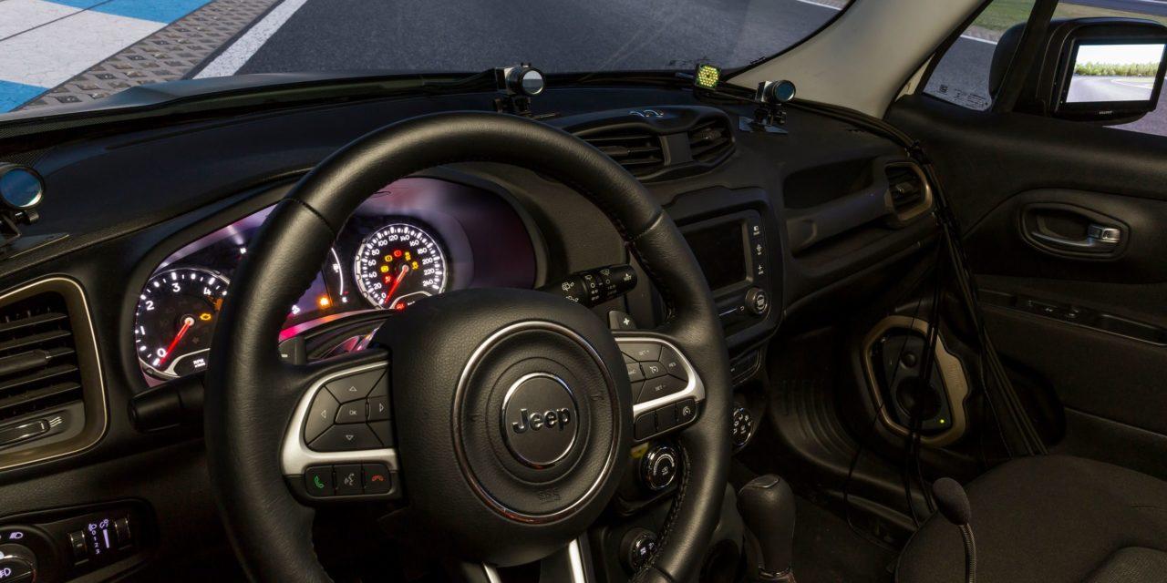 FCA e Aurora desenvolverão  veículos comerciais autônomos