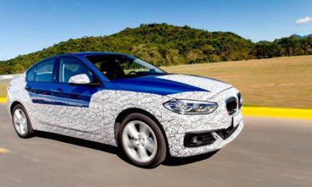 BMW Brasil participa de projeto mexicano