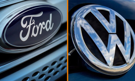 Volkswagen e Ford estudam parceria mundial por maior competitividade