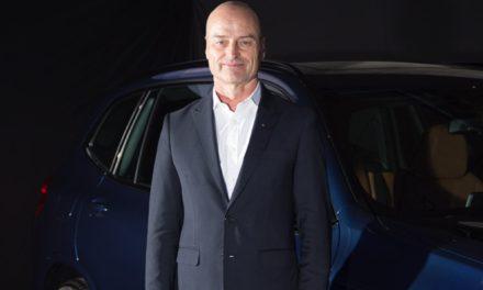 BMW tem novo diretor na fábrica de Araquari