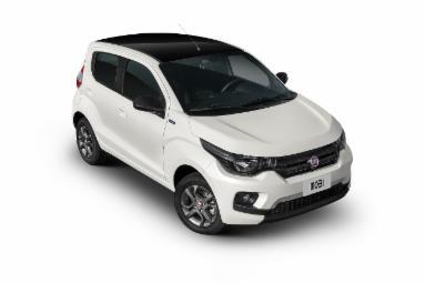 100 carros seminovos por R$ 30 mil