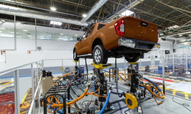 Argentina renova acordo automotivo com o México