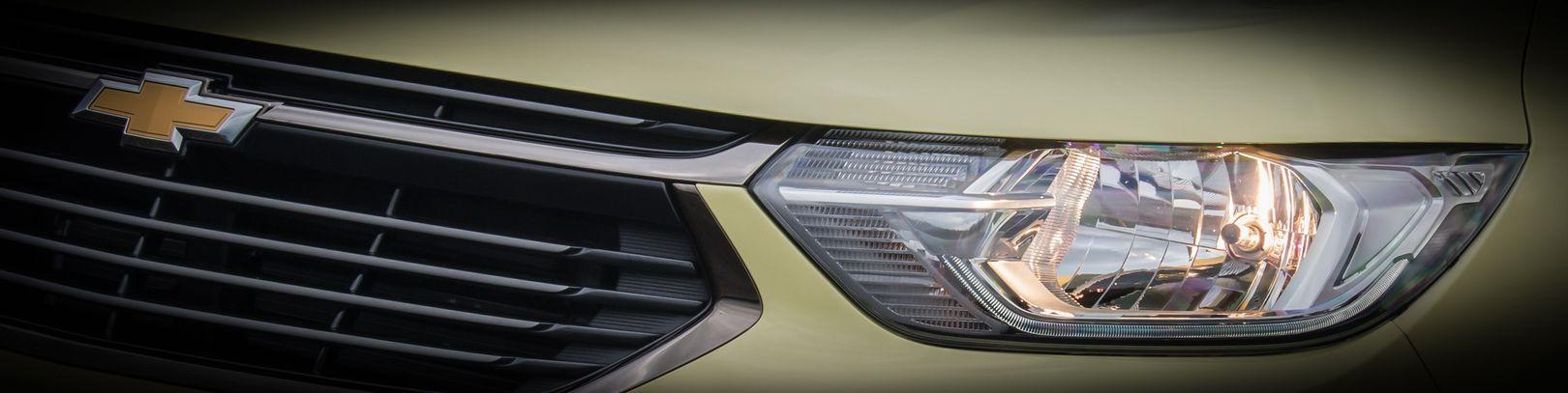 General Motors divulga teaser do novo spin