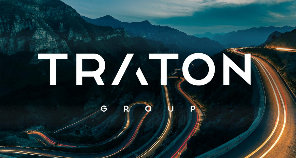 VW Truck & Bus agora é oficialmente Grupo Traton