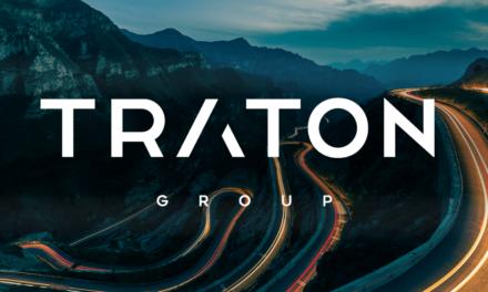 Grupo Traton apura queda de 20% nas vendas globais