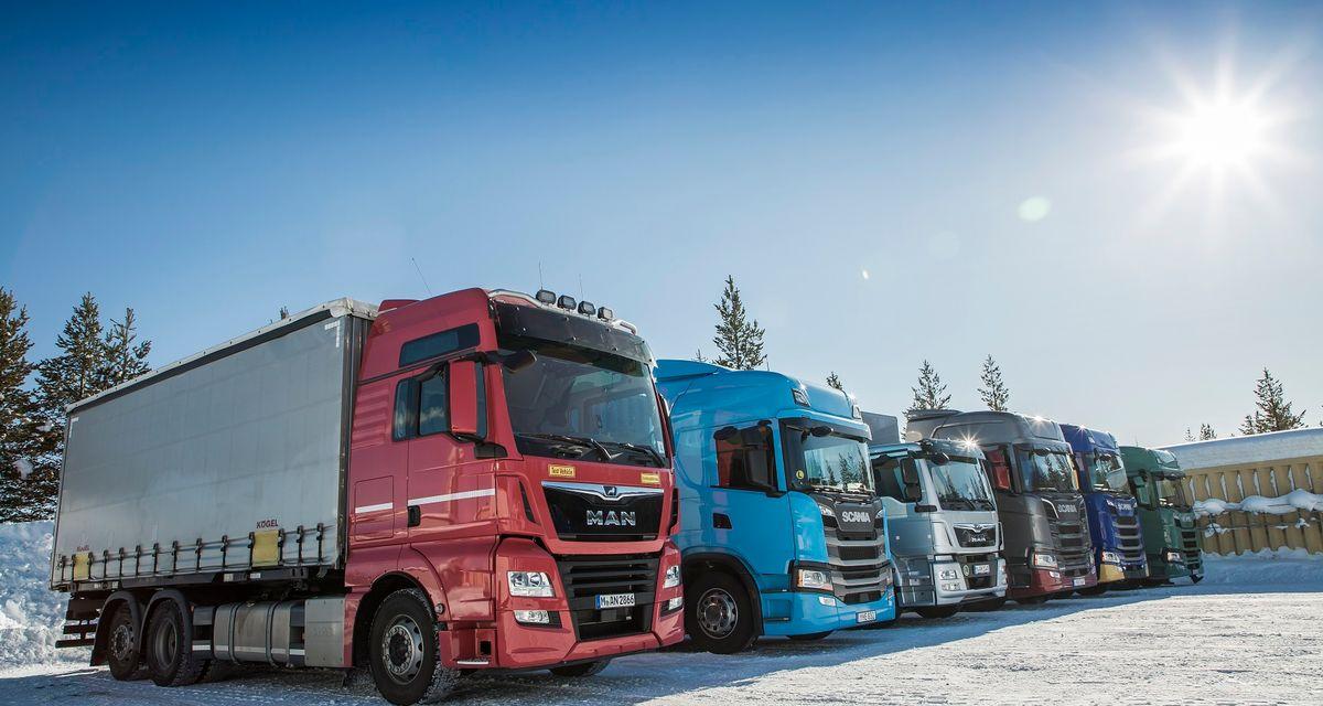 VW Truck & Bus será Grupo Traton