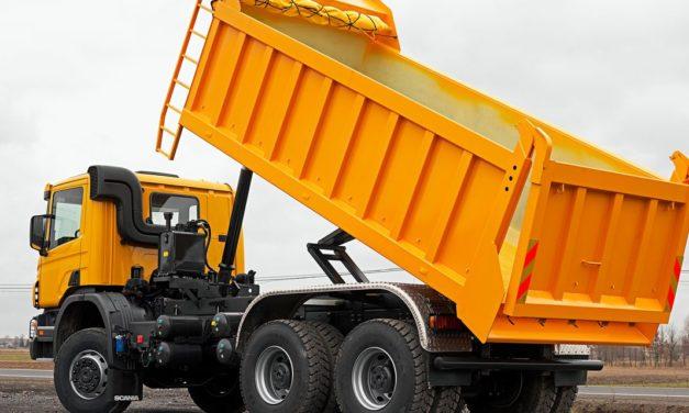 Anfir: venda de implementos rodoviários tem alta de 44%.