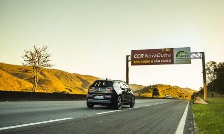 BMW e EDP criam estrutura de recarga para veículos elétricos entre Rio e São Paulo
